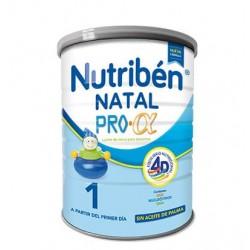Nutriben Natal Pro Alfa 400 g