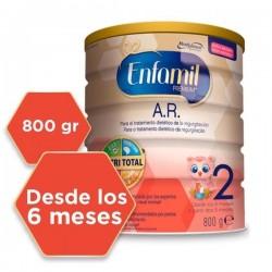 Enfamil Premium AR 2 (+6 Meses) 800g