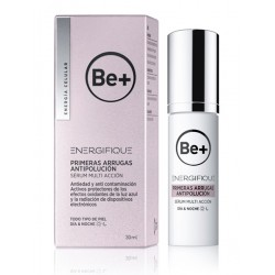 Be+ Antioxidante detoxificante serum antifatiga 30 ml