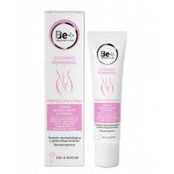 Be+ Crema Hidratante Vaginal Externa 30ml