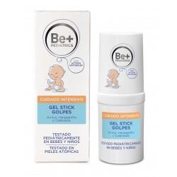 Be+ Pediatrics Gel Stick Golpes 15Ml