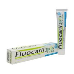 Fluocaril Junior 6-12 Años Sabor Bubble 75 ml