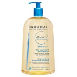 Bioderma Atoderm Aceite de Ducha 1LT