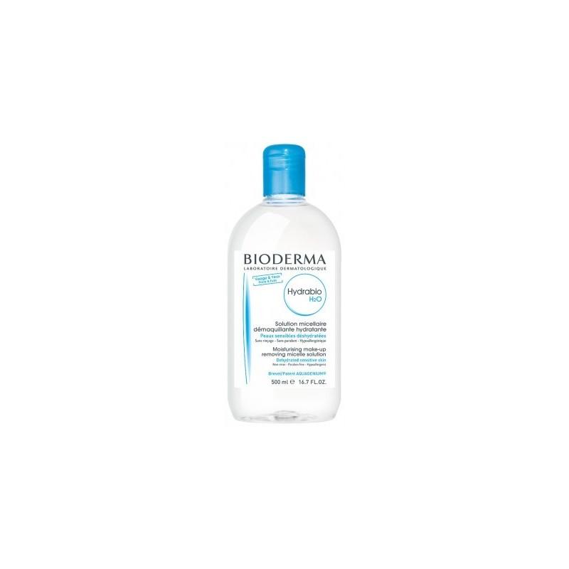 Bioderma Hydrabio H2O Solucion Micelar 500ml