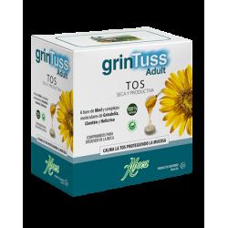 Aboca Grintuss Adultos Poilresin - 20 Comprimidos
