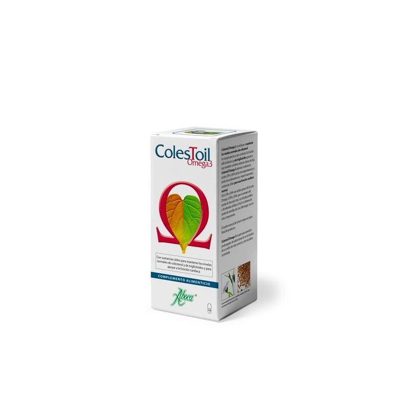 Colestoil Omega3 100 Capsulas