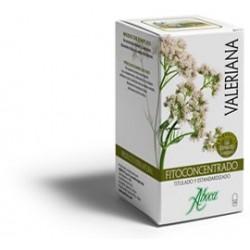 Aboca Fitoconcentrado Valeriana 50 Capsulas