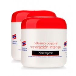 Neutrogena Balsamo Corporal Reparación Intensa Duplo 2x300ml