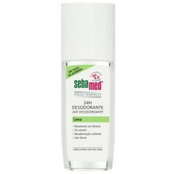 Sebamed Desodorante 24 Horas Roll-On  50 ml