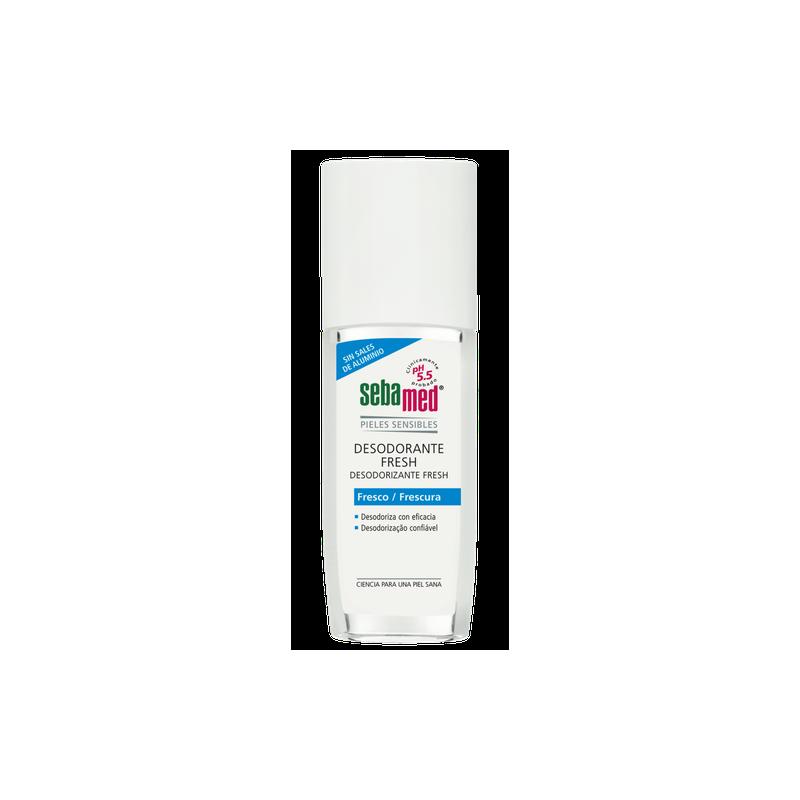 SEBAMED DESODORANTE FRESH ROLL-ON  50 ml