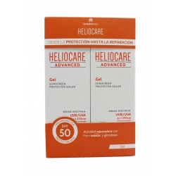 Heliocare Advanced Duplo Gel
