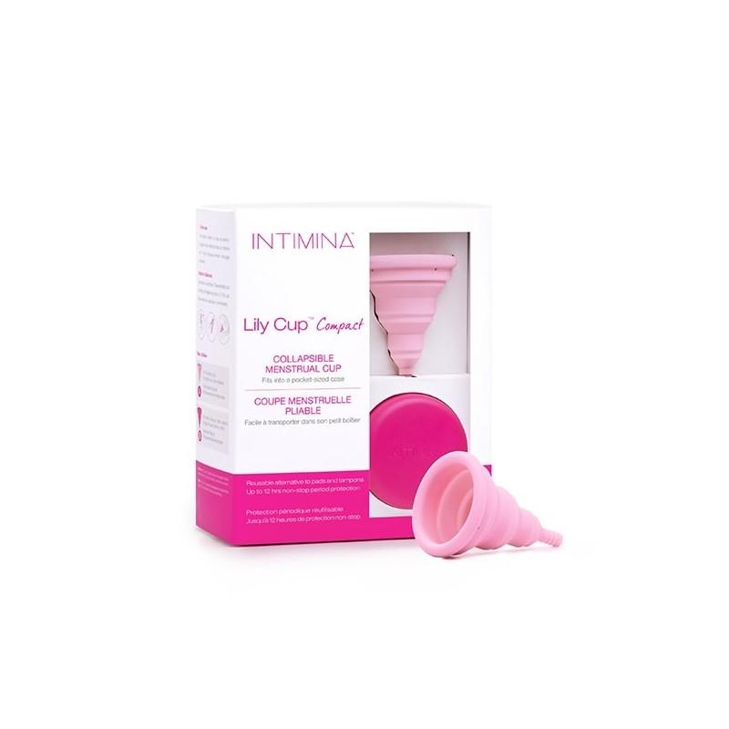 Intimina Copa Menstrual Compact Talla B