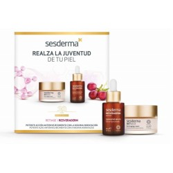Sesderma Pack Retiage Crema Facial 50 ml + Resveraderm Serum 30 ml