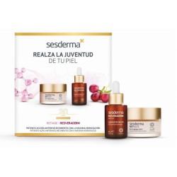 Sesderma Pack Retiage Crema Facial 50 ml + Resveraderm Serum 30 ml