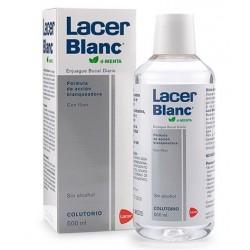 Lacer Lacerblanc Colutorio Menta 500 Ml.
