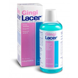 LACER GINGILACER COLUTORIO 1000ML