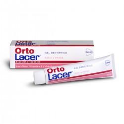Lacer Ortolacer Gel Fresa 75 ml