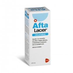 AFTALACER COLUTORIO 120 ml
