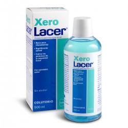 LACER XEROLACER COLUTORIO 500 ML.