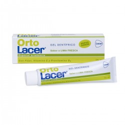 Lacer Ortolacer Gel Lima 75 ml