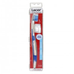 Lacer Cepillo Dental Technic Medio Cabezal Pequeño