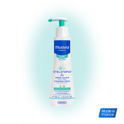 Mustela Gel de Baño 200 ml