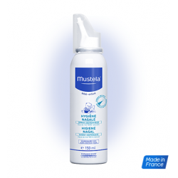 Mustela Higiene Nasal Spray Isotonico 150 ml
