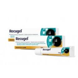 Recugel Duplo 2x10g