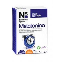 NS Mel Dulces Sueños 30 Comprimidos