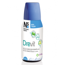 NS Drevit Drenante Vitaminado 250 ml
