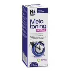 NS Mel Gotas 30 ml