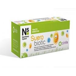 NS Suerobiotic 6 Sobres