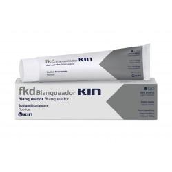 FKD Kin Pasta Dentifrica Blanqueadora 125ml