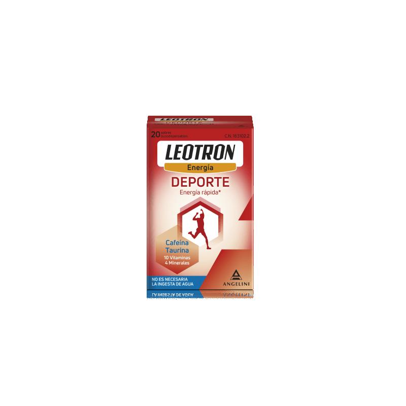 LEOTRON FAST ENERGY