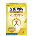 LEOTRON VIT 30+10 C.