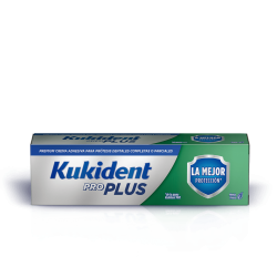 Kukident Pro Protección dual 40g