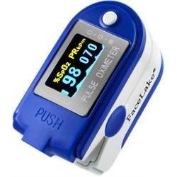 Pulsioximetro CMS50D