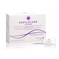 Papilocare Gel Vaginal Pack 21 Canulas