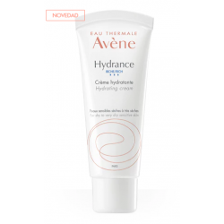 AVÈNE HYDRANCE OPTIMALE CREMA ENRIQUECIDA 40 ML