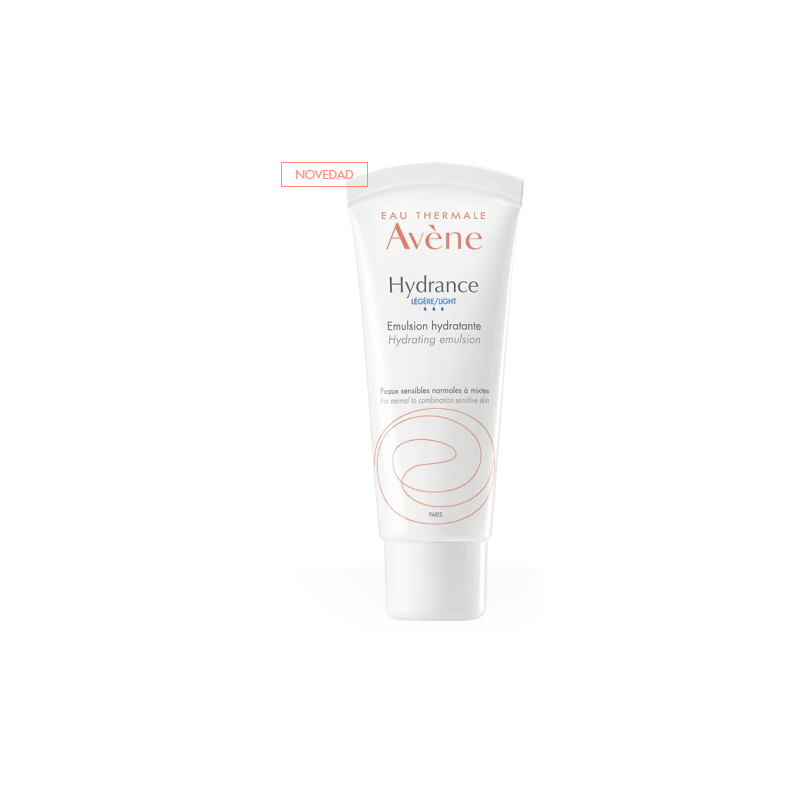 AVÈNE HYDRANCE OPTIMALE CREMA LIGERA 40 ML