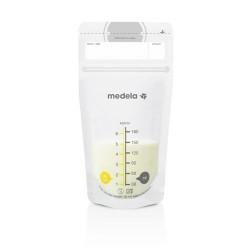 Medela Pezoneras contact talla M 2 unidades