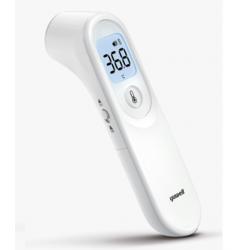 Braun Termometro Sin Contacto + Frontal