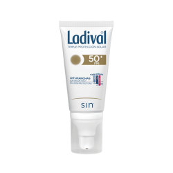 Ladival Antimanchas  50+ 50ML