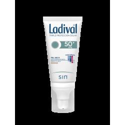 Ladival Crema Fotoprotector Pieles Secas SPF50 Color 50 ml