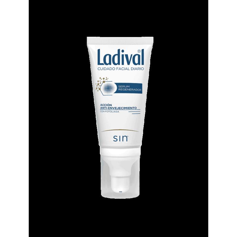Ladival Serum Regenerador Postsolar 50 ml