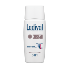 Ladival Urban Fluid 50+ 50ML