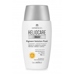 Heliocare 360 Pigment Solution Fluid SPF50 50ml