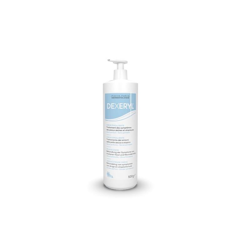 Ducray Dexeryl Proteccion Cutanea Crema 500 g