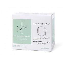 Germinal 3.0 Tratamiento Antiedad 30 Unidades