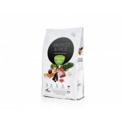Natura Diet Iberico & Rice 3 Kg